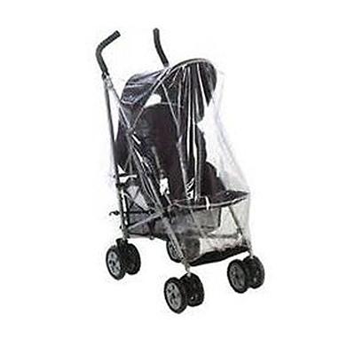 Baby Raincovers Br Baby Universal Stroller Raincover