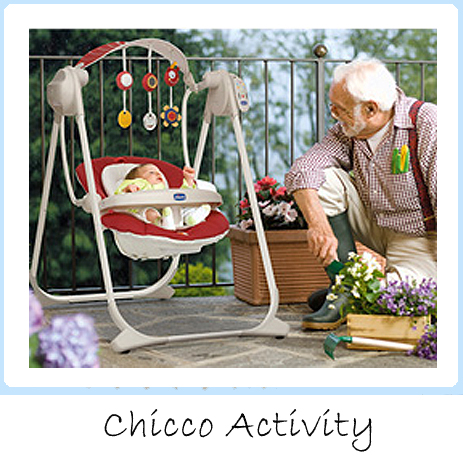 Chicco Activity