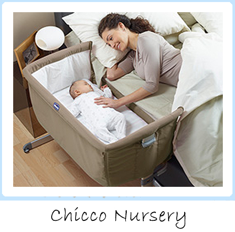 Chicco Nursery